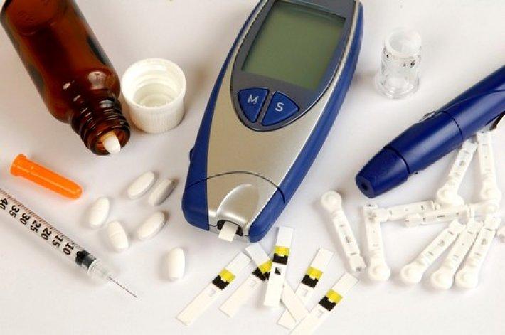 Объединим усилия в борьбе с сахарным диабетом