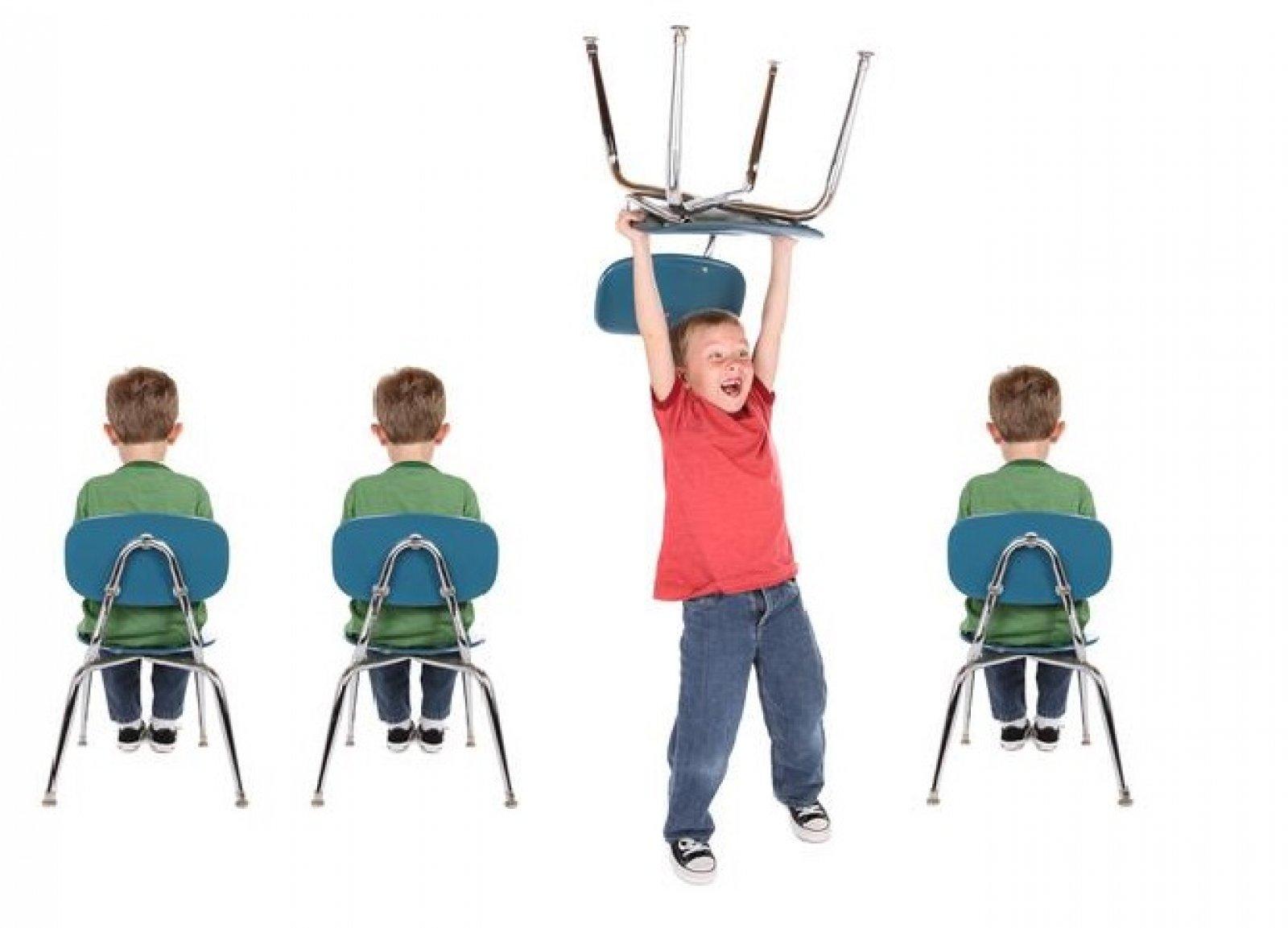 Приглашаем на лекцию «Синдром дефицита внимания и гиперактивность»