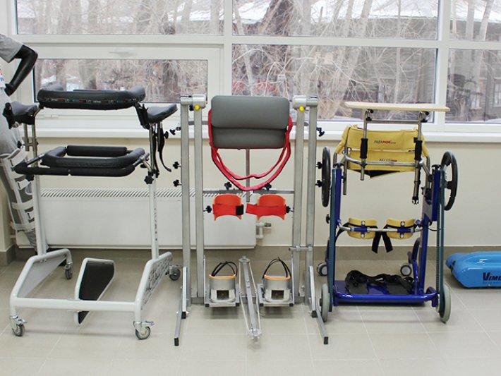 Межрегиональная выставка ТСР откроет первый Всемирный конгресс людей с инвалидностью