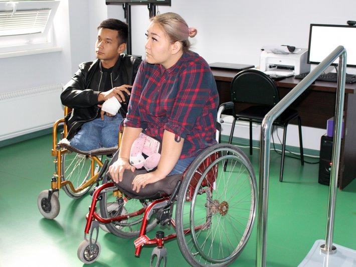В Екатеринбург съезжаются участники первого Всемирного конгресса инвалидов
