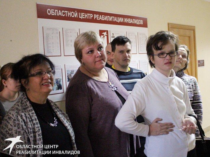 Экскурсия по Центру для жителей Полевского
