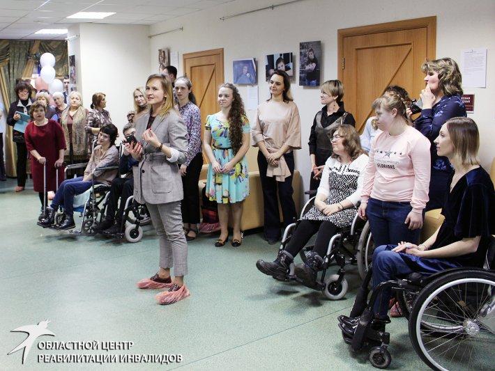 В Екатеринбурге открылась фотовыставка «НеКуклы». В качестве моделей – люди с инвалидностью