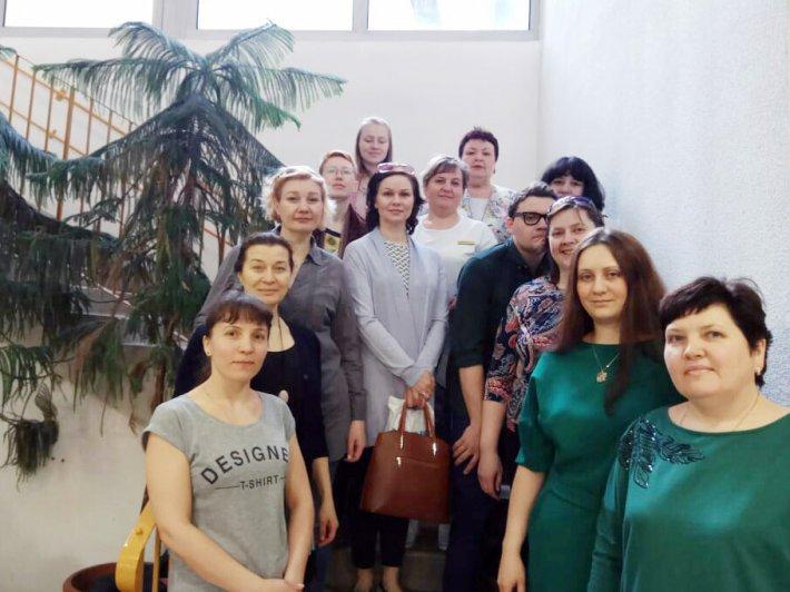 Уральские специалисты отправились в Будапешт обучиться методу кондуктивной педагогики