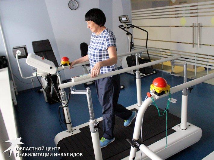 Минзиля Каримова. Путь от полного паралича до возвращения в тренерскую профессию