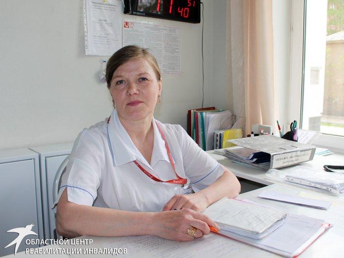 Истории в лицах. Елена Геннадьевна Удинцева