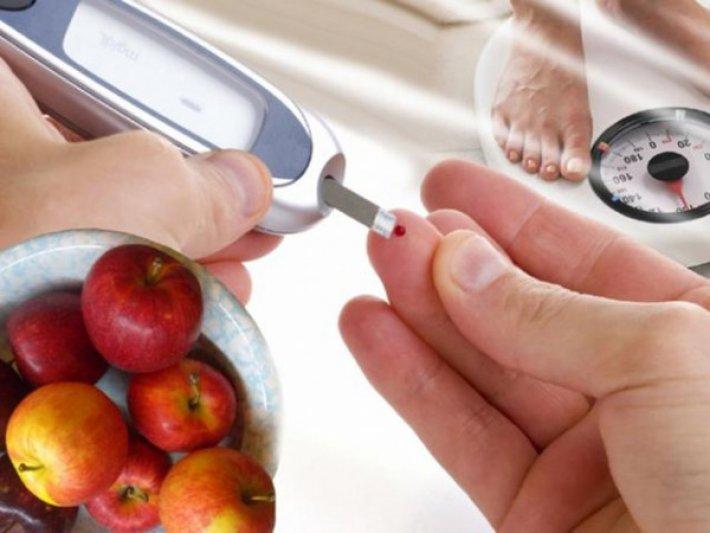 Интернет-проект - Как научиться управлять диабетом