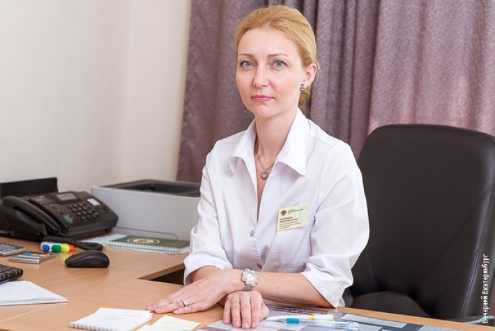 Главный эндокринолог Екатеринбурга Марина Кочергина: Диабет может случиться практически у каждого и бояться его не надо
