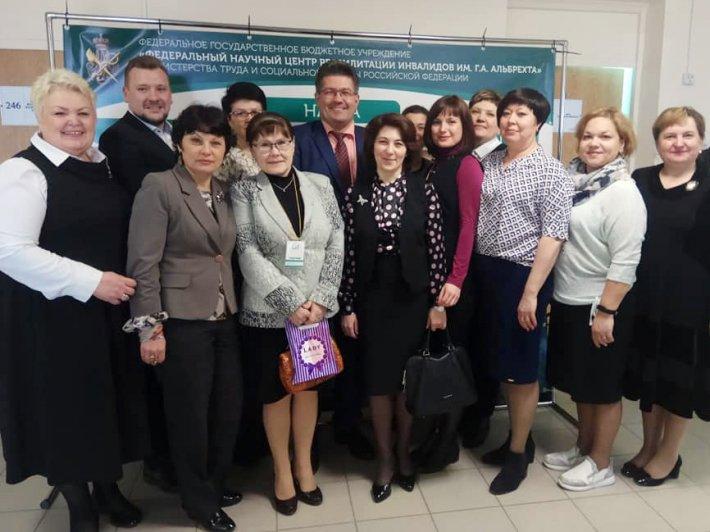 Свердловская область продолжит делиться опытом реализации пилотного проекта