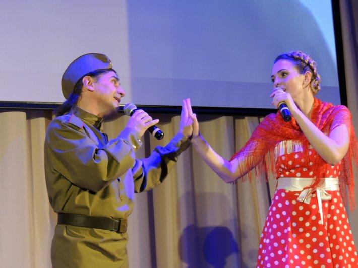 «Победная весна» в ОЦРИ в преддверии Дня Великой Победы