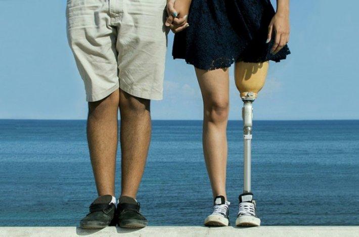 «Сексуальность и инвалидность» – одна из тем цикла дискуссий «Без предрассудков»