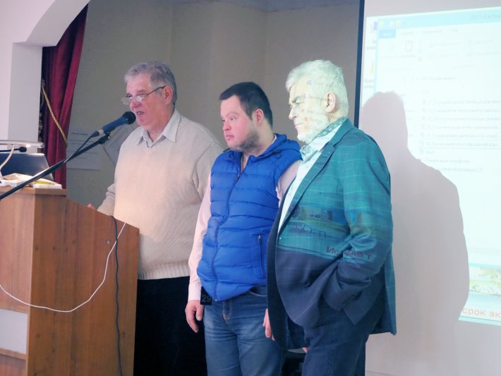 В Екатеринбурге обсудили насущные вопросы, касающиеся реабилитации людей с особенностями психического развития