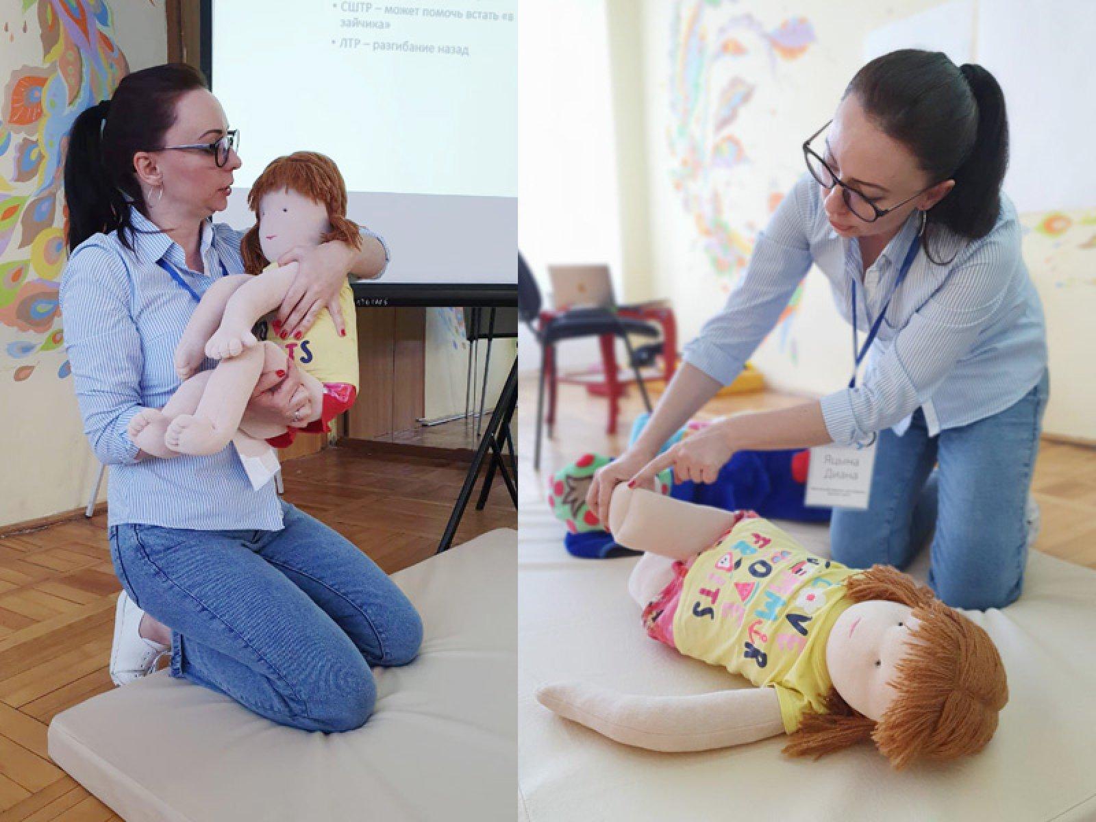 В Екатеринбурге пройдет курс «Школа особенного родителя»