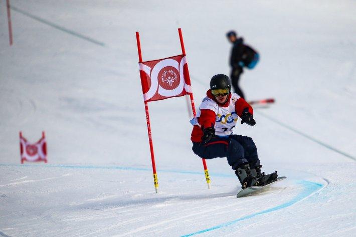 Уральские спортсмены примут участие во Всемирных Зимних Специальных Олимпийских играх в 2022 году