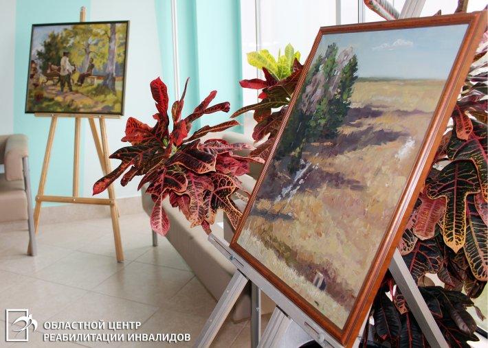 Придумай оригинальные названия картинам и приходи за подарками