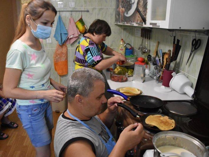 Организация сопровождаемого проживания инвалидов: опыт, проблемы, перспективы