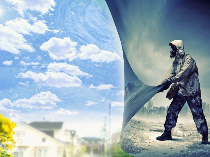 7 сентября – Международный день чистого воздуха