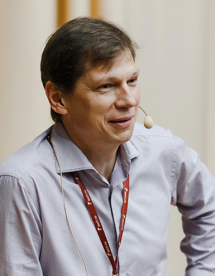 Борозняк Сергей Николаевич