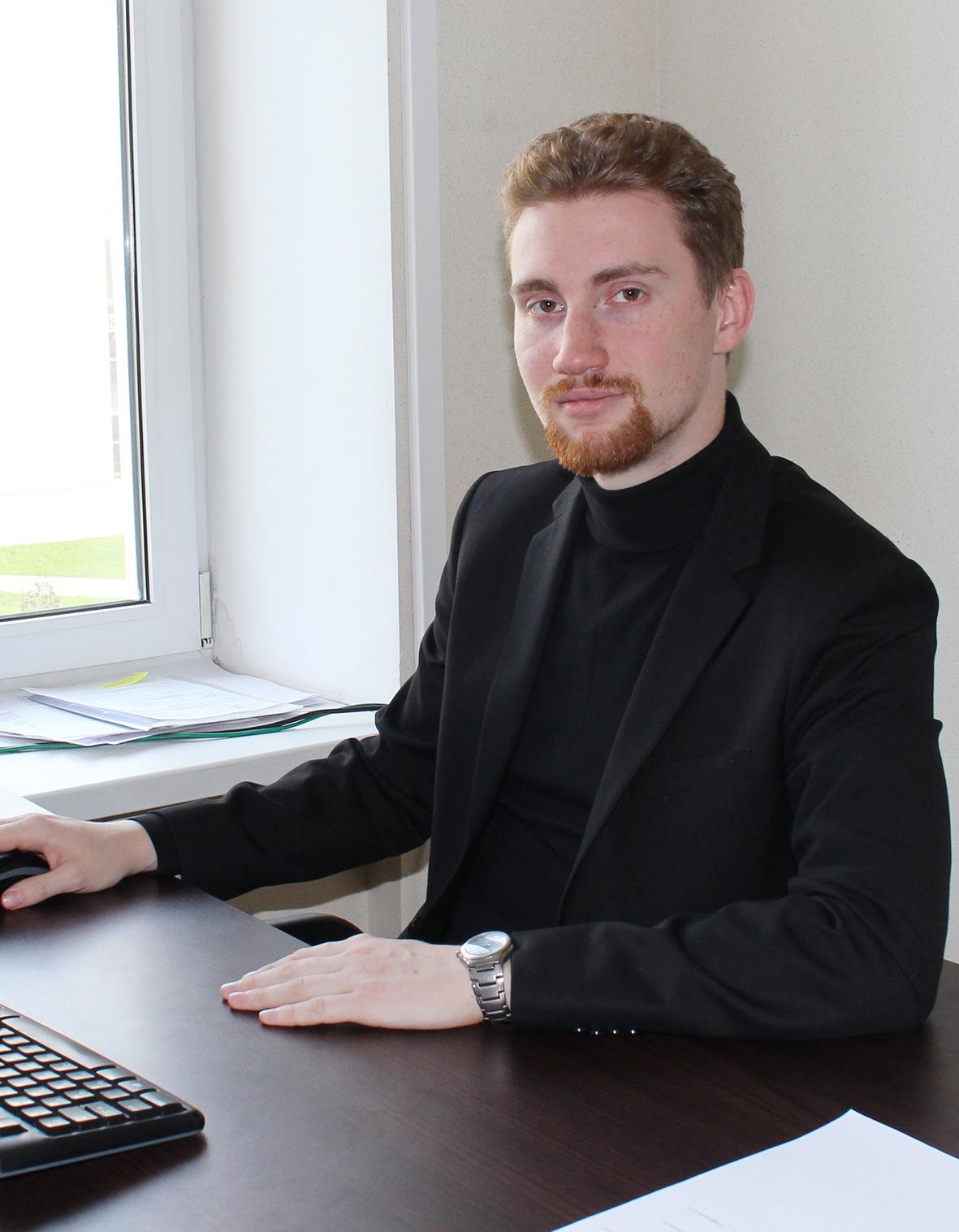 Матушкин Антон