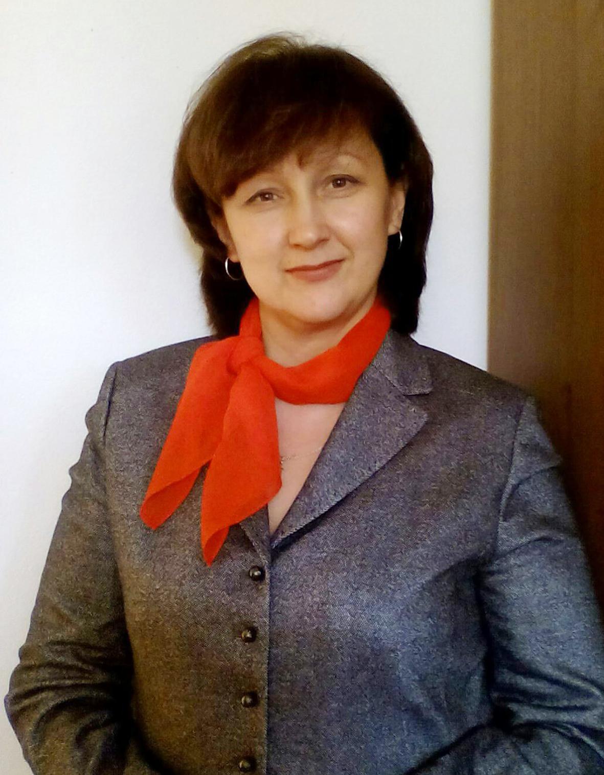 Плотникова Т.А.