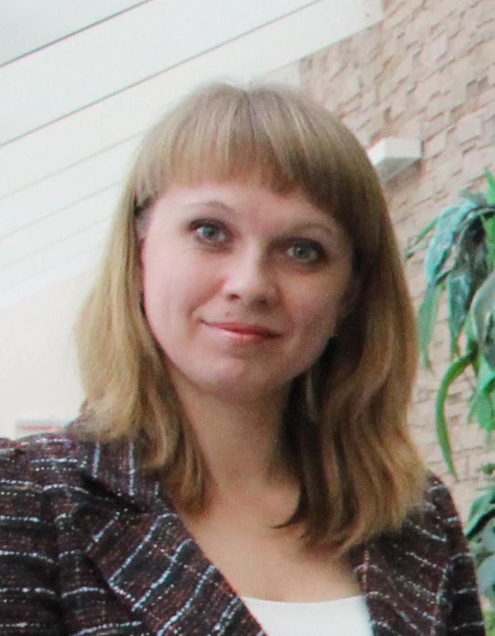 Плотникова Маргарита Михайловна