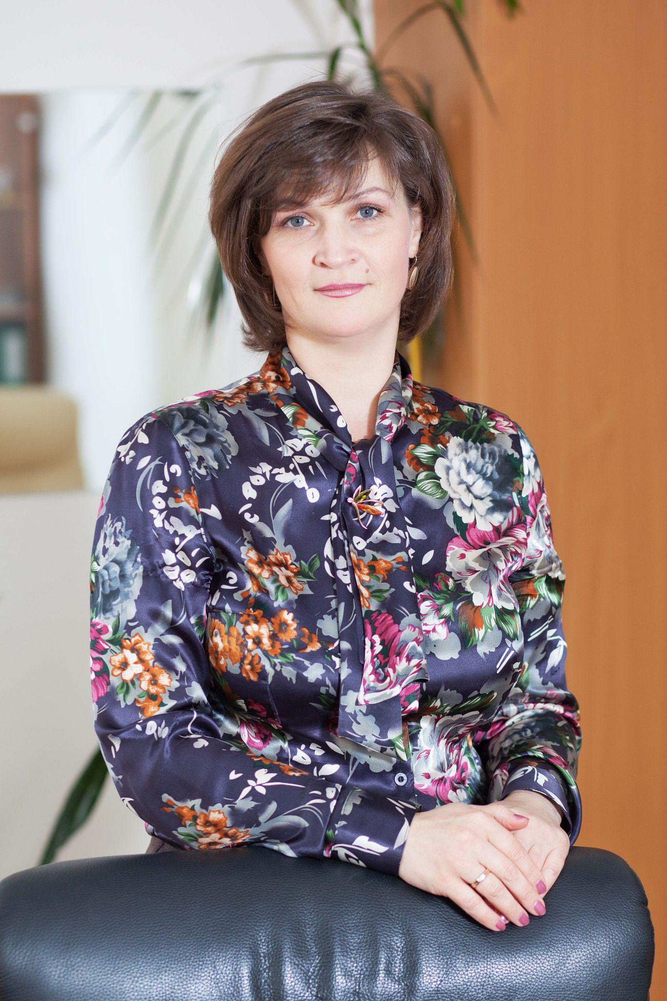 Караченцева Татьяна Анатольевна