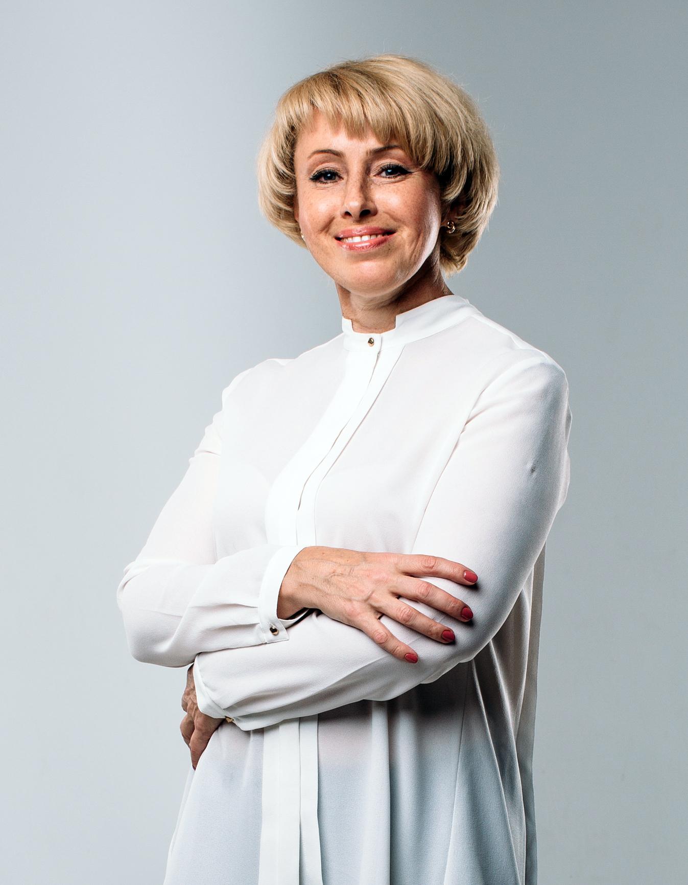 Смагина Александра Анатольевна