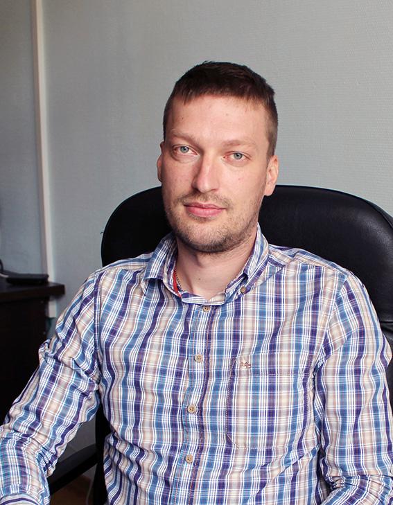Денисов Роман Николаевич