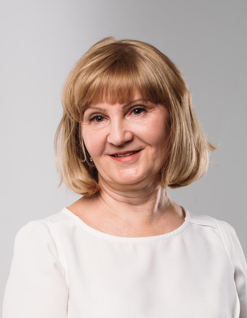Колотовкина Ольга Эдуардовна